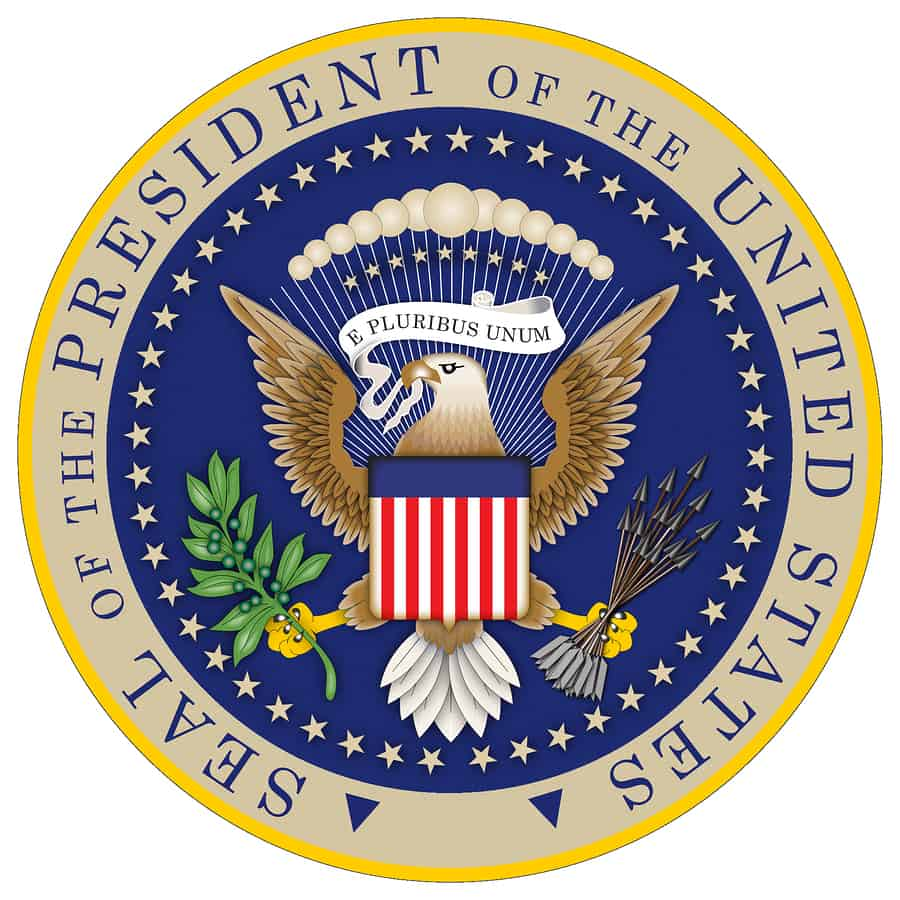 how old do you have to be to become president of the United States
