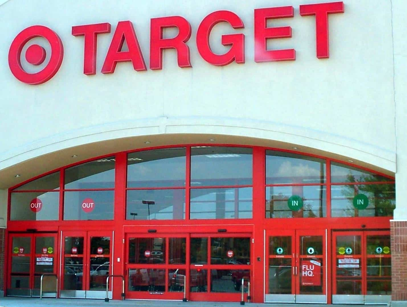 how old do I have to be to work at Target